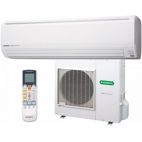 Сплит-система ASHG30LFCA/AOHG30LFL (Energy plus) - DC-inverter