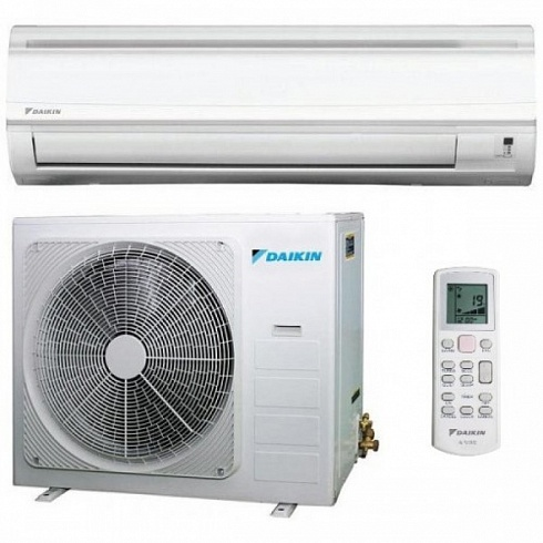 Daikin Sky Air Basic