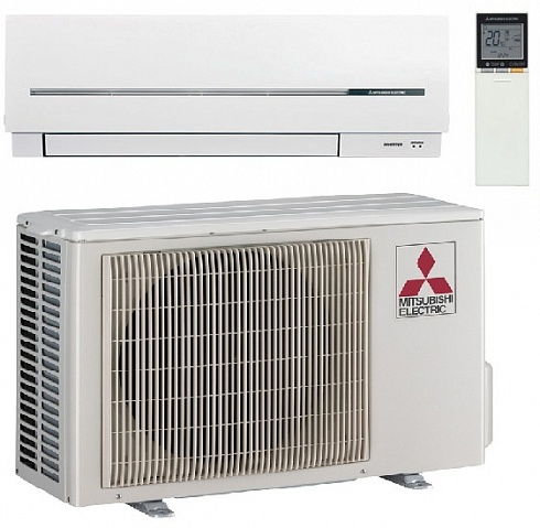 Сплит-система MSZ-SF35VE / MUZ-SF35VE (STANDARD) - inverter